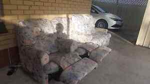 FOUR SEAT SOFA NEED GONE ASAP Mawson Lakes Salisbury Area Preview