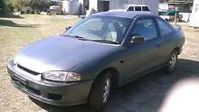 1998 Mitsubishi Lancer Primrose Sands Sorell Area Preview