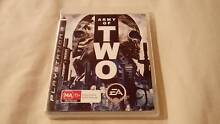 Army of Two PS3 Albany 6330 Albany Area Preview