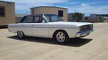 1968 Chrysler Valiant Marian Mackay Surrounds Preview