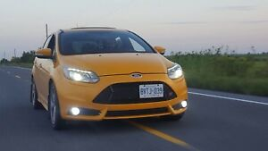 2014 ford focus st full equiped