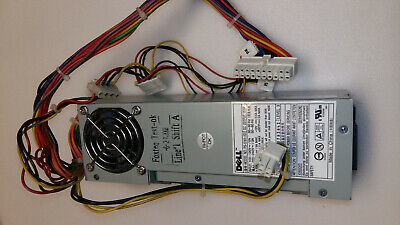 Alimentation  DELL 160W (PS-5161-1D1)