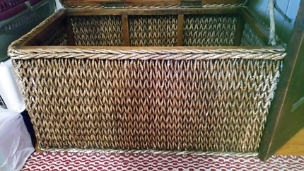 Reed trunk