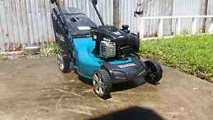 Makita push mower Parramatta Park Cairns City Preview