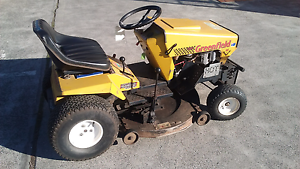 """Greenfield 16hp 34"""" ride on mower Enoggera Brisbane North West Preview"""