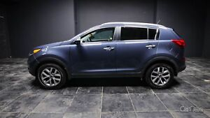2015 Kia Sportage EX HANDS FREE! HEATED SEATS! AUX/USB READY!...