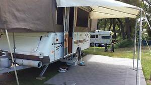 Jayco Flamingo Meadow Springs Mandurah Area Preview