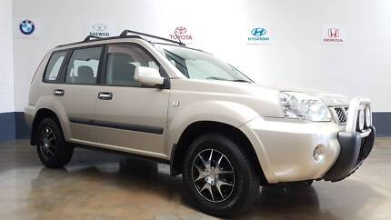 2005 Nissan X-trail SUV North St Marys Penrith Area Preview
