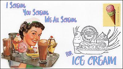 2016, SODA FOUNTAIN FAVORITES, ICE CREAM, FALLS CHURCH VA, 16-248