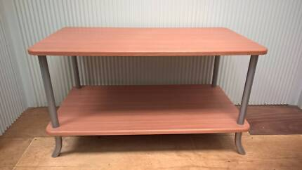 Timber Laminate TV Stand Berwick Casey Area Preview