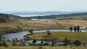 A touch of Paradise - Stunning Views from 40ha at Carlton River Forcett Sorell Area Preview