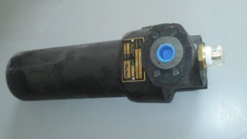 PARKER HYDRAULIC FILTER AND ELEMENT .254A-BV50-FZ210 6000PSI
