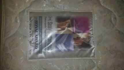Sealy Royal Award Queen Bed With Pillow Top (both sides) Ensemble Carrara Gold Coast City Preview