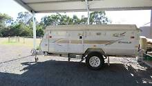 2005 Jayco Eagle OUTBACK OFFROAD Canadian Ballarat City Preview