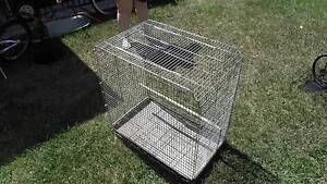 Very heavy bird cage Morayfield Caboolture Area Preview