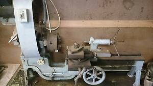 Metal Lathe bench mounted Mansfield Mansfield Area Preview