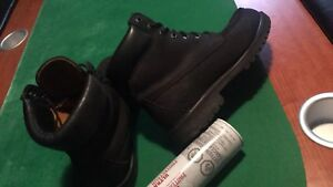 Timberlands men's size 9.5