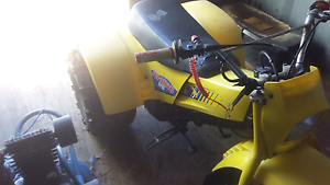 Yamaha trike Port Broughton Barunga West Preview