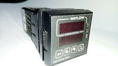 Watlow 965a-3cd0-0000 Temperature Controller