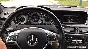 2013 Mercedes c350 sports