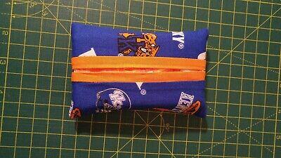 - NCAA Kentucky Wildcats Pocket/Travel Tissue Cover Handmade