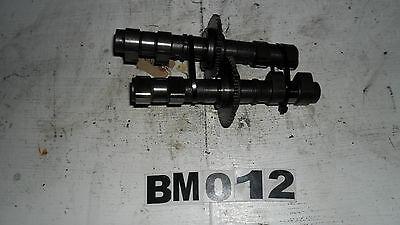 Inlet & Exhaust Camshafts Assembly - Honda CB500  - #BM012