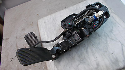 Oem 08 09 Ford Taurus X Limited Power Adjustable Pedals Assembly With Memory Opt