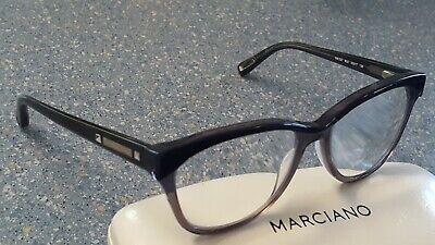 Guess Marciano Designer Glasses Frames Square Geek Nerd  look (Nerd Look Glasses)