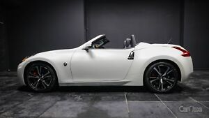2019 Nissan 370Z Touring Sport HEATED & COOLED SEATS   NAV  ...