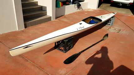 K1 Kayakpro Aurum