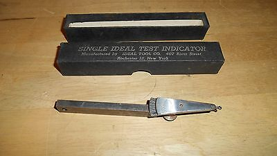 Single Ideal Test Indictor Lathe Tool From Ideal Tool Company