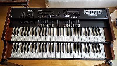 Crumar MOJO Hammond XK3c Orgel Clone Klon - neuwertig - MwSt ausweisbar - Organ