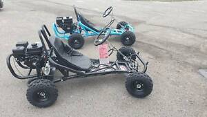 XTM GO CART  -  2019  -  $1250 NEW CRATED PRICE Forrestfield Kalamunda Area Preview