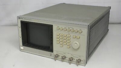 Agilent Hp 54111d Digitizing Oscilloscope 2 Channel 500mhz
