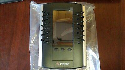 Polycom Vvx Color Expansion Module 2201-46350-001