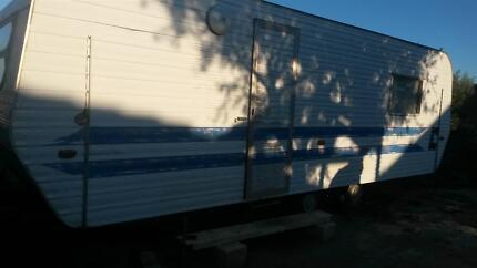 chesney caravan Yanchep Wanneroo Area Preview