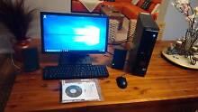 Dell Vostro desktop PC Millfield Cessnock Area Preview