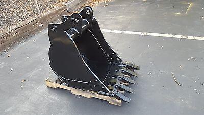 """New 24"""" John Deere 310 E/G/J/K Heavy Duty Backhoe Bucket"""