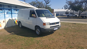 95 Volkswagen Transporter Backpacker Urgent **Warranty** Cairns Cairns City Preview