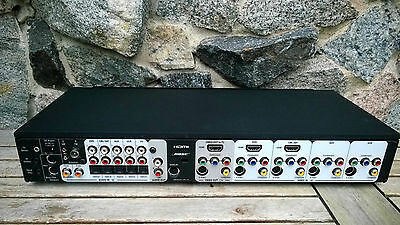 Bose Mediacenter MC1 * Steuerkonsole Lifestyle V10 V30 V20 * HDMI * bis 14 Zonen