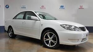 2006 Toyota Camry Sedan North St Marys Penrith Area Preview
