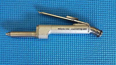 Hall Surgical Orthopedic Micro 100-oscillating Saw Model 5053-12 Patient Ready