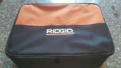 18v Ridgid Rigid Heavy Duty Tool Bag Drill Impact 14*10*5 18