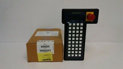 New Old Stock Keba 24vdc .2a Hand Terminal Ht4-221 20656
