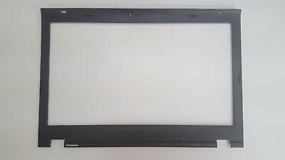 Lcd Display Bezel (Lenovo ThinkPad T420 LCD Front, Displayrahmen, Bezel Cover, original| Neu)