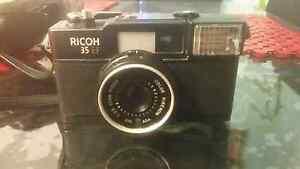 Vintage ricoh 35ef film camera Joondalup Joondalup Area Preview
