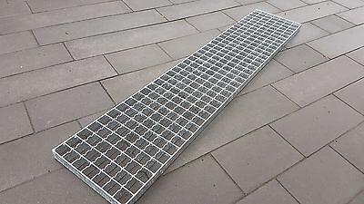 Industrie Gitterrost 1200x240x 30/30 Tragstab 30/2mm Rutschhemmend