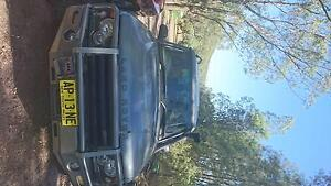 2004 Land Rover Discovery Wagon Clarence Town Dungog Area Preview