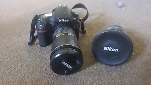 Nikon D800, 24-70mm & 14-24mm Mooroopna Shepparton City Preview