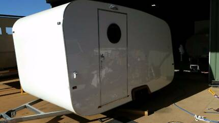 DIY Caravan Chassis, Hyrbid Campers, Custom Caravans & Parts
